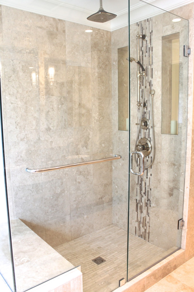 Bathroom Renovations in Burnaby, BC