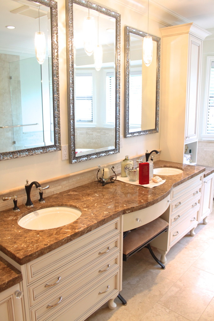 Bathroom Reno Burnaby