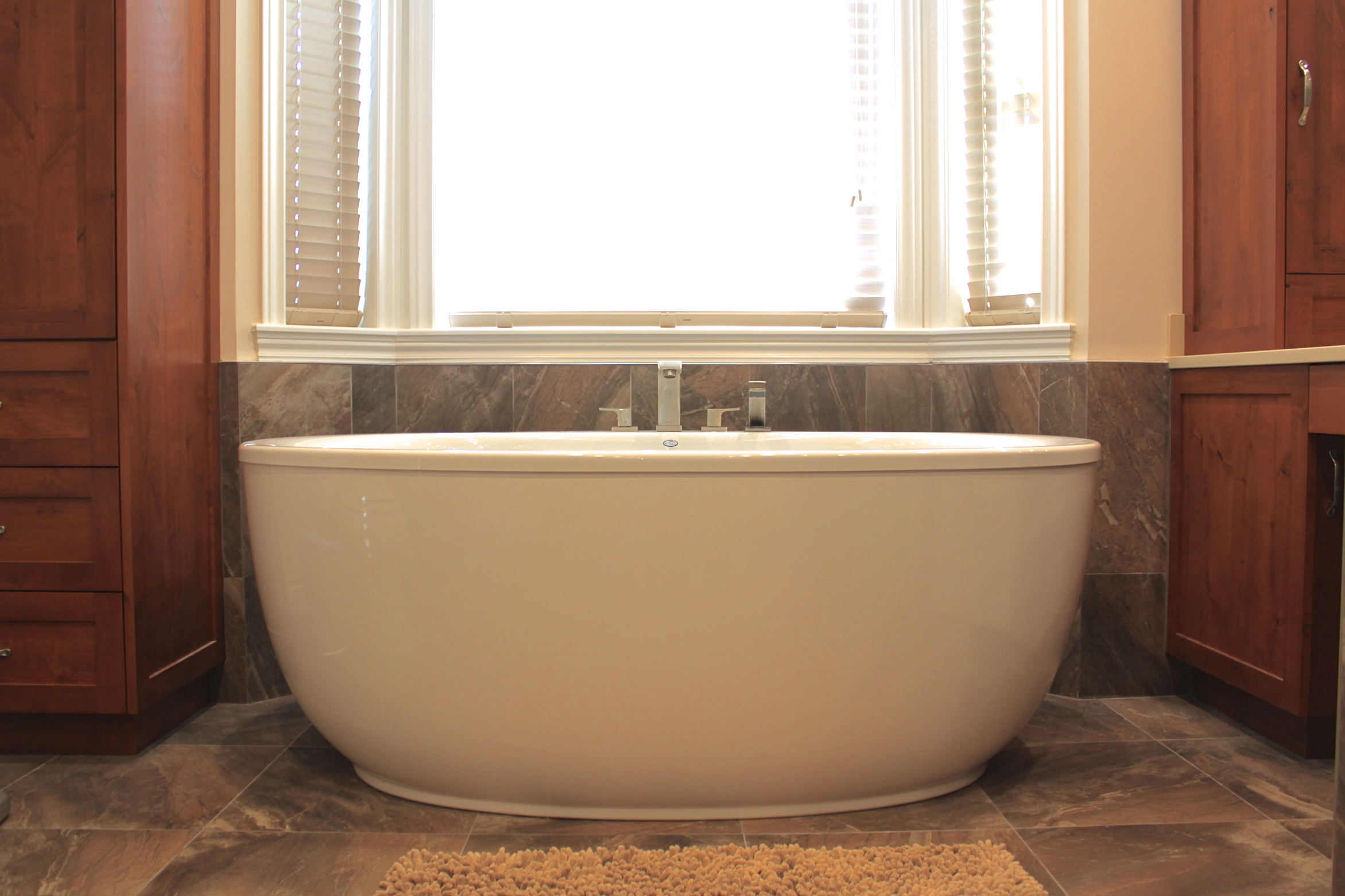 Bathroom Renovations in Langley BC - Novero Homes and Renovations
