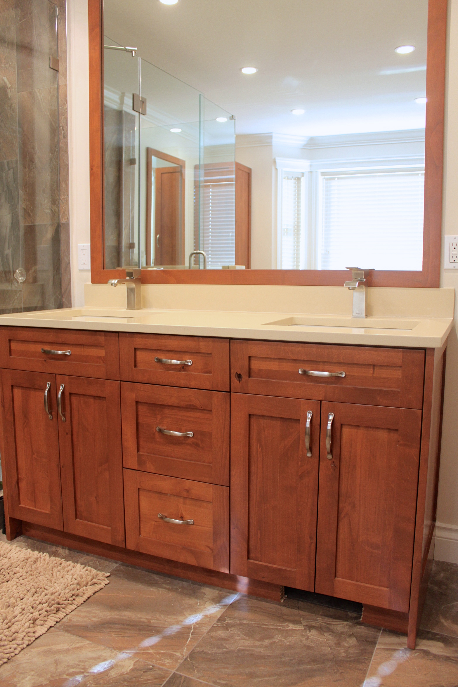 Bathroom Renovations In Langley BC