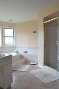 Bathroom Renovation in Surrey BC