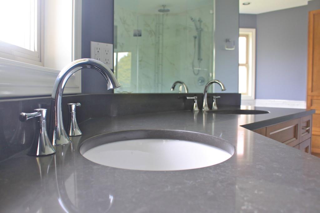 Bathroom Renovation, Surrey BC