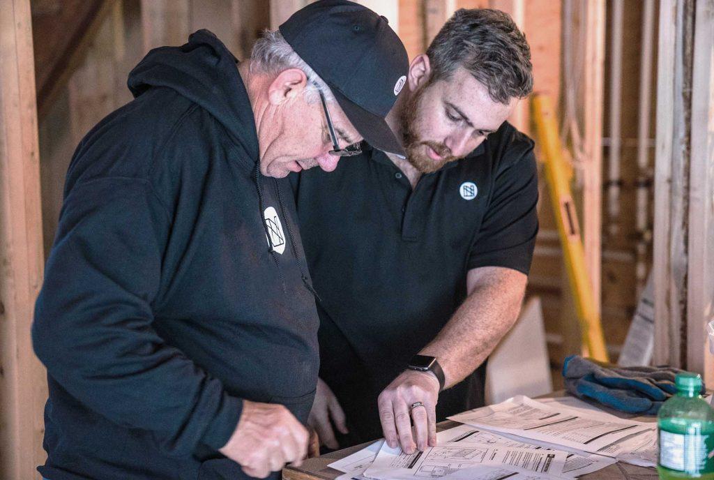 Vancouver construction company