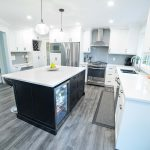 Port Coquitlam family kitchen