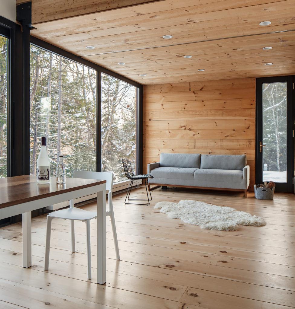 Rustic Meets Modern - Novero Homes Vancouver