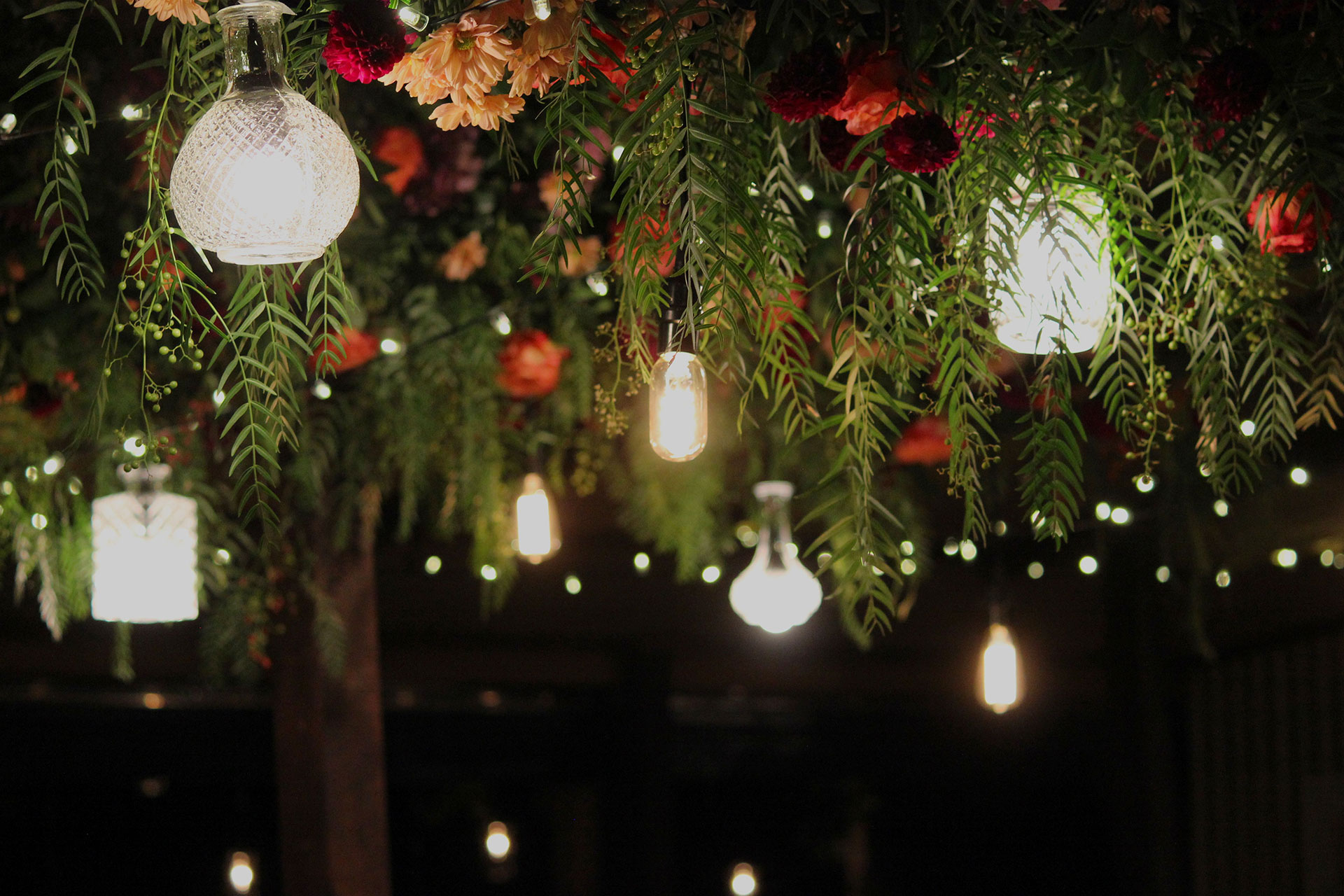 5 Holiday Lighting Ideas for the Home
