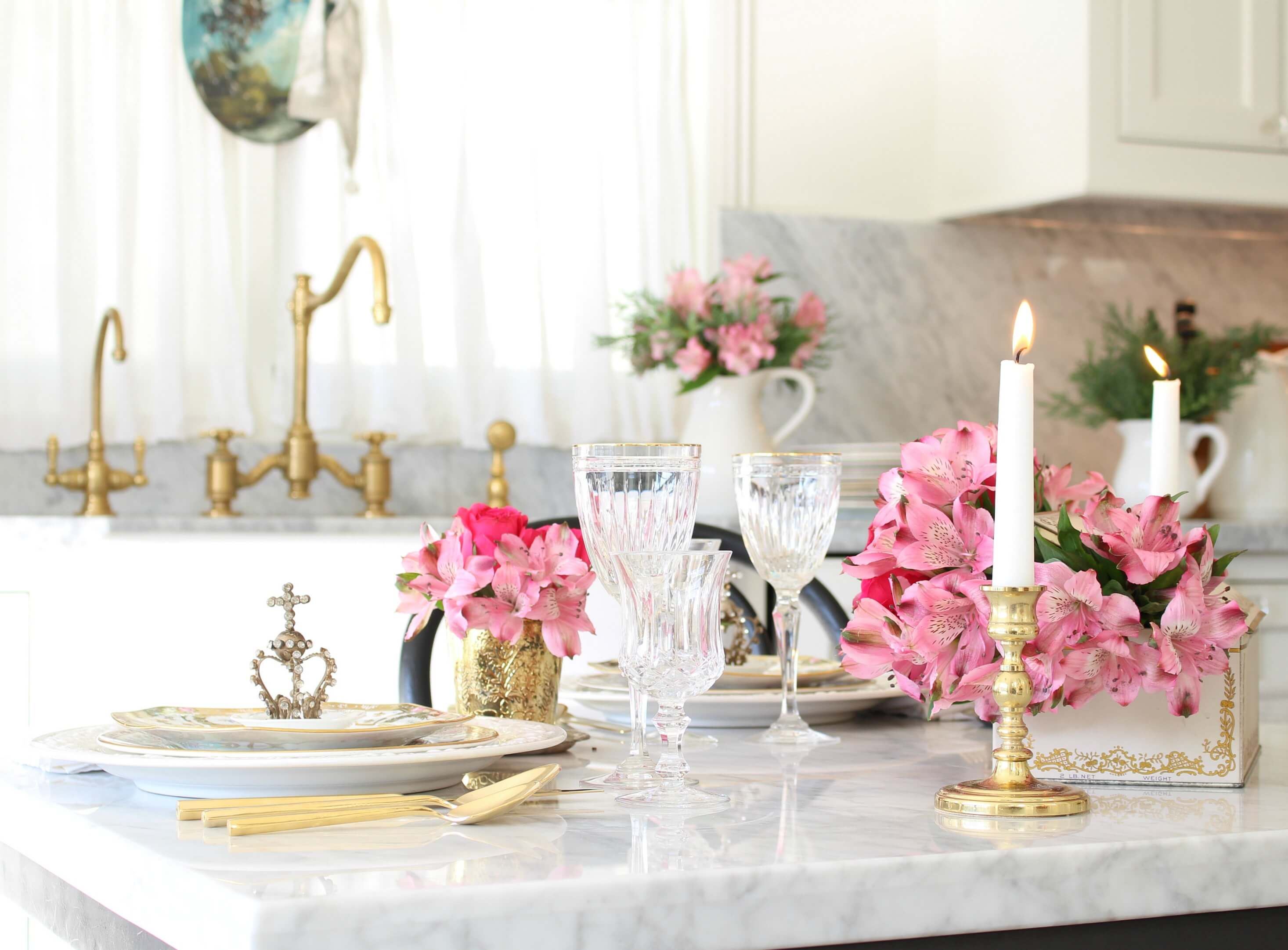 5 Ways to Enjoy Your Home this Valentine\'s Day - Novero Homes