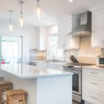 Maple Ridge kitchen reno