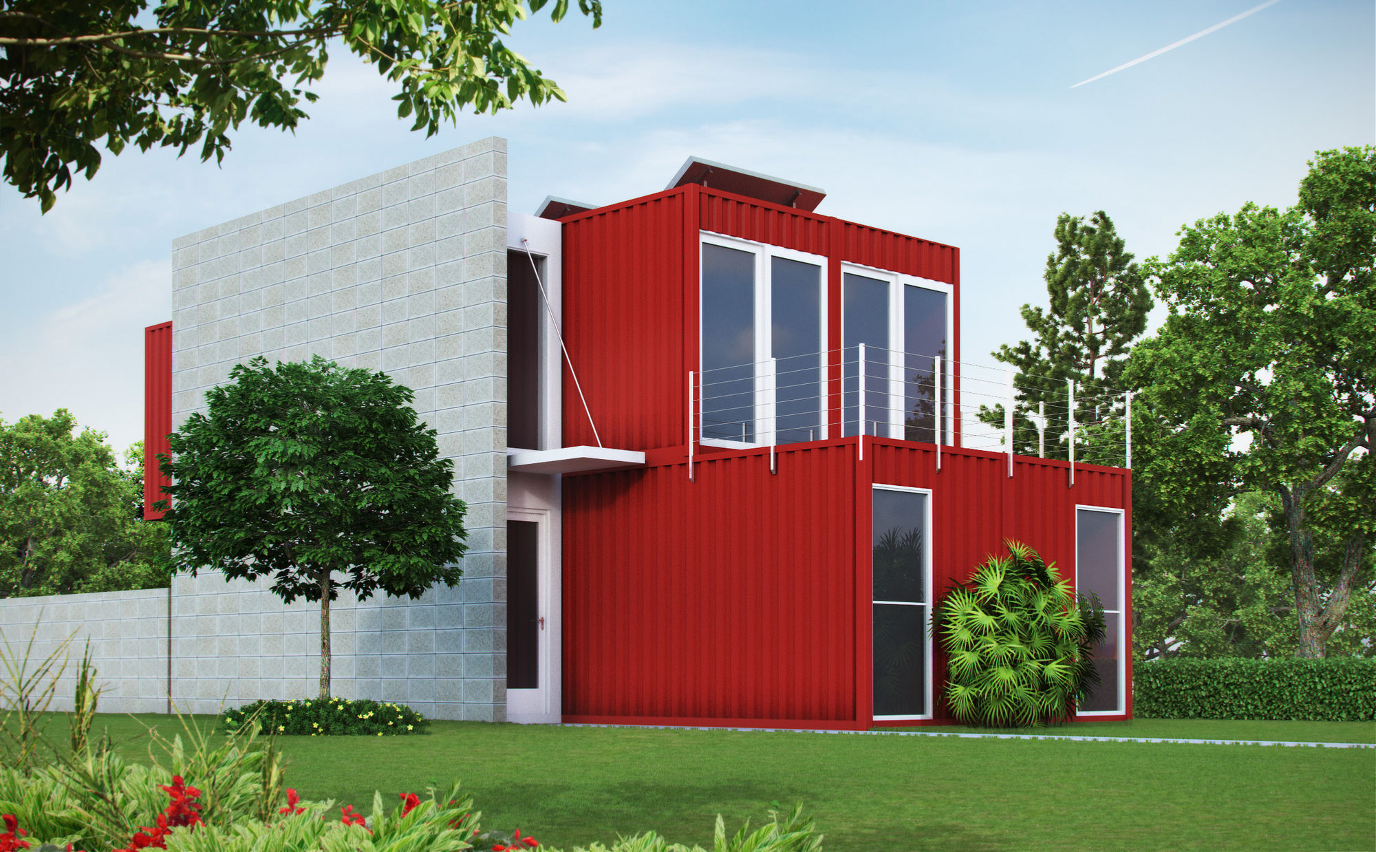 Creating Exterior Homes Designs Meterials Waplag Modern And Elegant