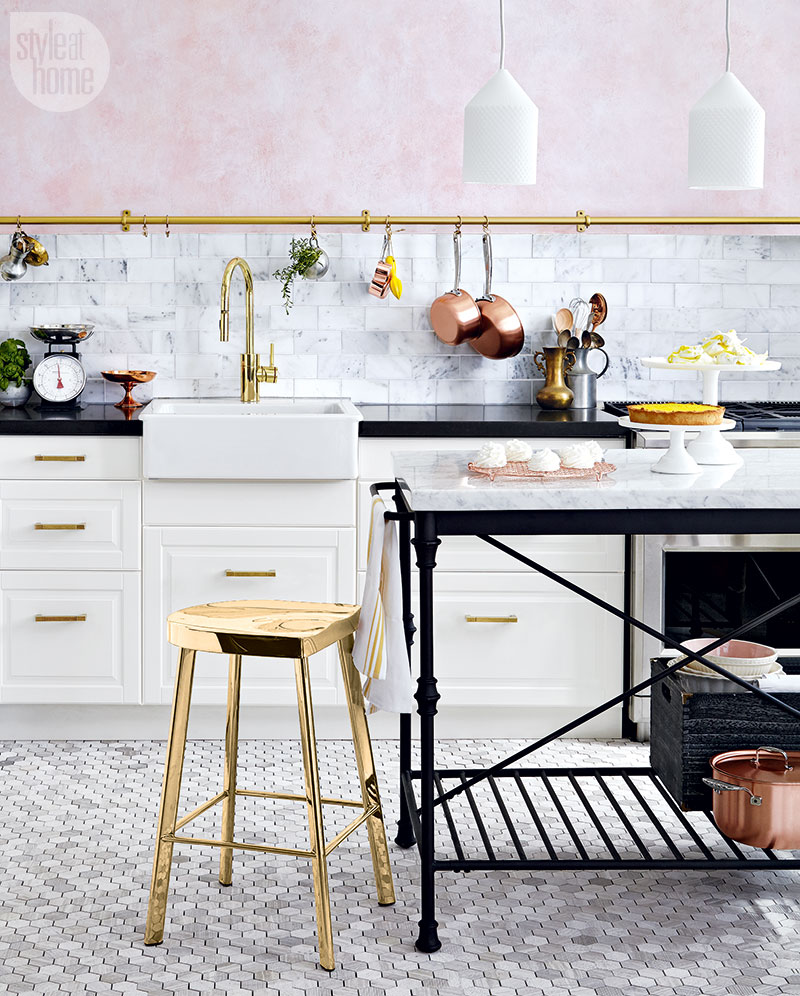 Kitchen Decor Trends 2017 1