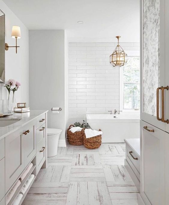 7 Ways Get a Spa Inspired Bathroom