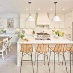 Port Moody white kitchen