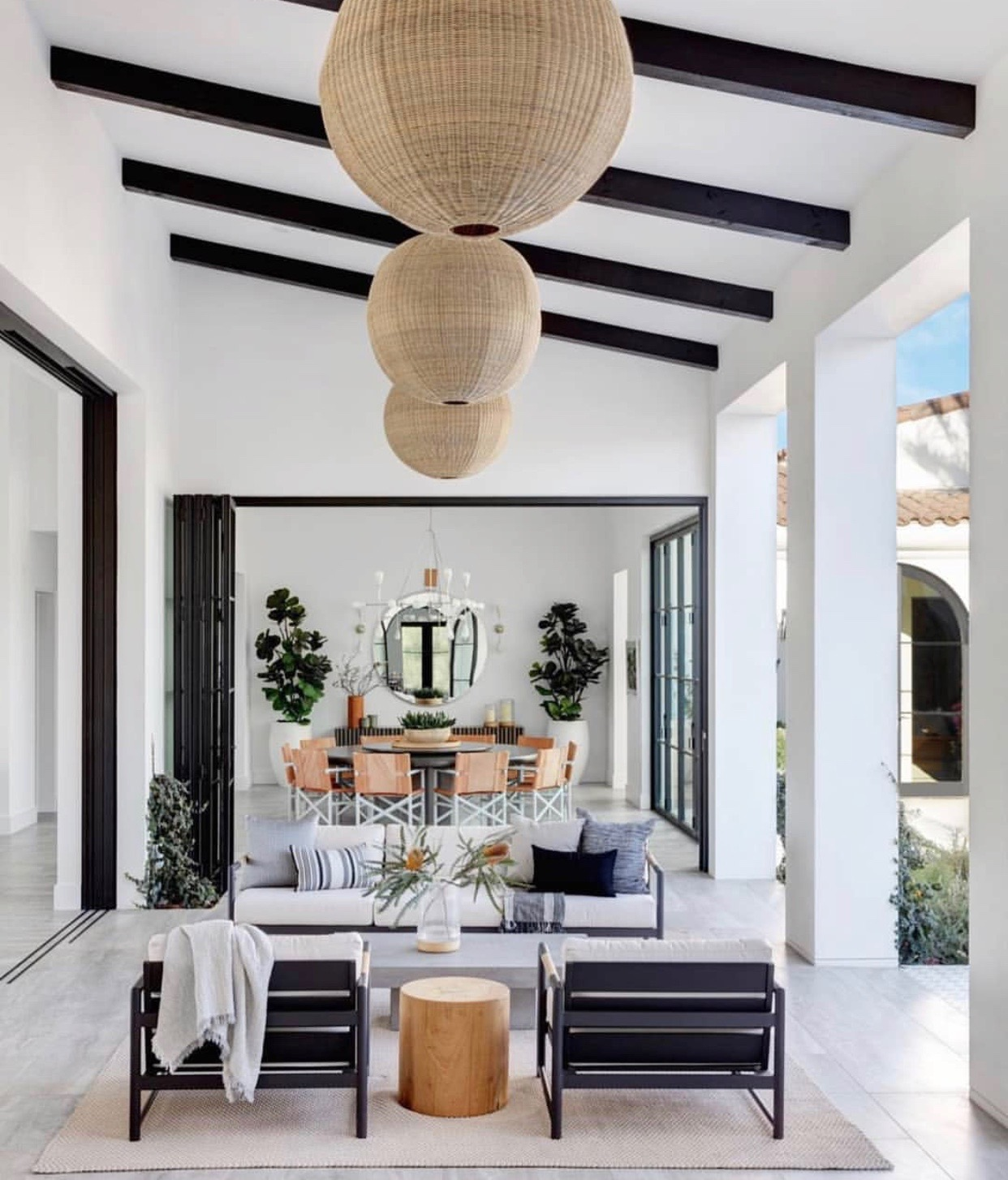 7 Dreamy Patios we Just Had to Show You