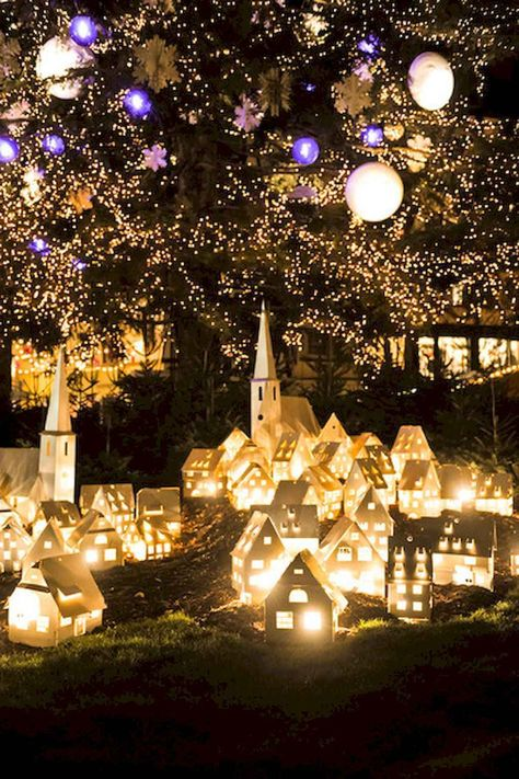 5 Christmas Markets Around Town