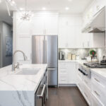 Port Coquitlam Kitchen Remodel