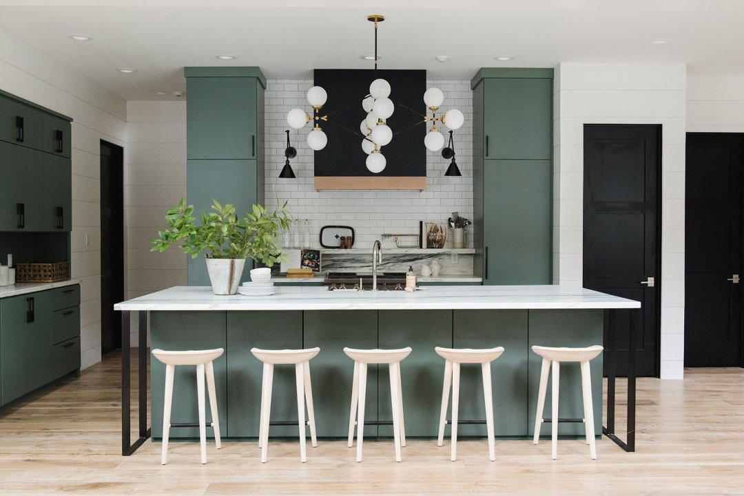 Top Kitchen Trends for 2020