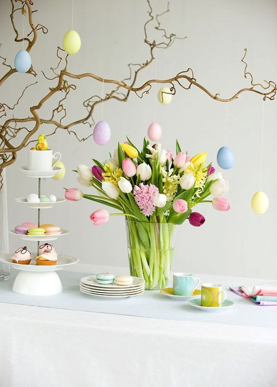 Easter Family Fun Ideas at Home