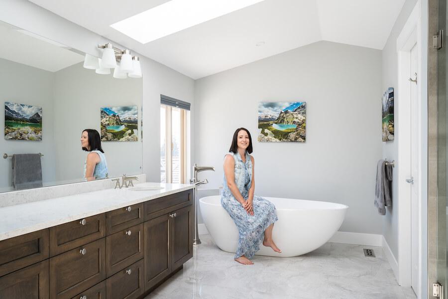 in-house interior designer Port Coquitlam